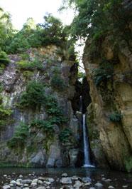 Salto do Cabrito Azores