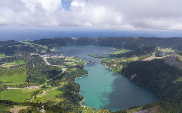 things to do on São Miguel