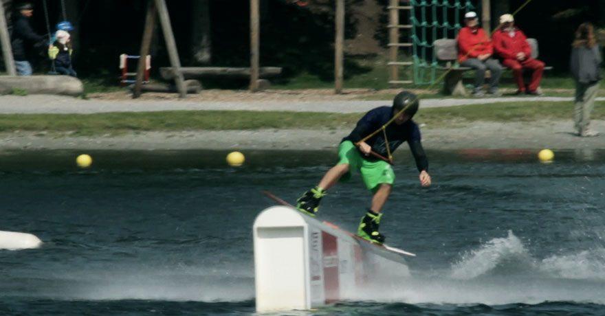 Lenzerheide Wakeboarding